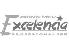 Premio del Instituto para la Excelencia Profesional por nuestra labor